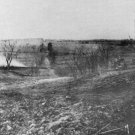 New 5x7 Civil War Photo: Orange & Germantown Plank Road, Wilderness Battlefield