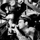 New 5x7 World War II Photo: Periscope on Submarine, 1942