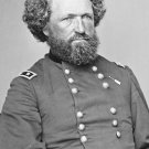 New 5x7 Civil War Photo: Union - Federal General Mortimer D. Leggett