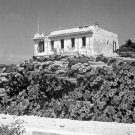 New 5x7 World War II Photo: Used Enemy Shells in Bizerte, Tunisia 1943