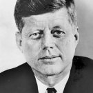 New 5x7 Photo: John F. Kennedy, 35th President of the United States