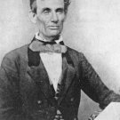 New 5x7 Photo: Future President Abraham Lincoln During Senate Campaign, 1854
