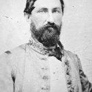 New 5x7 Civil War Photo: CSA Confederate General William L. Cabell