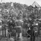 New 5x7 Civil War Photo: Platform of the Famous Gettysburg Address