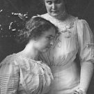 New 5x7 Photo: Author Hellen Keller with her Teacher Anne Sullivan