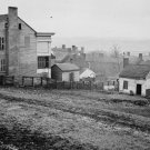 New 5x7 Civil War Photo: Civil War Era View of Nashville, Tennessee
