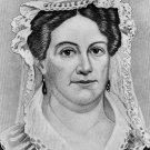 New 5x7 Photo: First Lady Rachel Jackson, wife of President Andrew Jackson