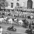 New 5x7 Photo: Funeral Procession of President Franklin D. Roosevelt, Washington