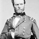 New 5x7 Civil War Photo: Union General William Tecumseh Sherman