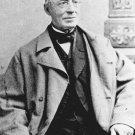 New 5x7 Photo: Civil War era Reformer William Lloyd Garrison