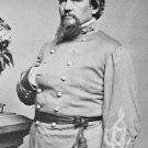 New 5x7 Civil War Photo: CSA Confederate General Roger Hanson