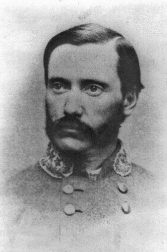 New 5x7 Civil War Photo: CSA Confederate General William Payne