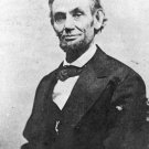 New 5x7 Civil War Photo: 16th U.S. President Abraham Lincoln in 1865