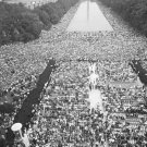 New 5x7 Photo: Martin Luther King March on Washington for Jobs and Freedom, 1963