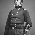 "New 5x7 Civil War Photo: Union - Federal General Joseph ""Fighting Joe"" Hooker"