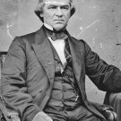 New 5x7 Photo: Andrew Johnson, 17th President of the United States