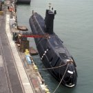 New 5x7 Photo: USS Nautilus (SSN-571) 1st Nuclear-Powered Submarine
