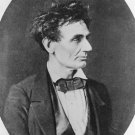 New 5x7 Photo: Abraham Lincoln in Chicago Prior to Senate Nomination, 1857
