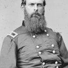 New 5x7 Civil War Photo: Union - Federal General John W. Geary