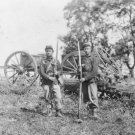 New 5x7 Civil War Photo: Soldiers of the 22nd New York Militia at Harpers Ferry