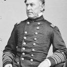 New 5x7 Civil War Photo: Union - Federal Admiral David Glasgow Farragut