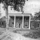 New 5x7 Civil War Photo: Marye House on Marye's Heights in Fredericksburg