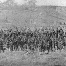 New 5x7 Civil War Photo: 93rd New York Infantry at Antietam - Sharpsburg