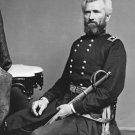 New 5x7 Civil War Photo: Union - Federal General Robert H. Milroy