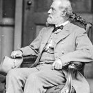 New 5x7 Civil War Photo: CSA Confederate General Robert E. Lee