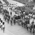 New 5x7 Photo: Funeral Procession of Federal Civil War General Daniel Sickles