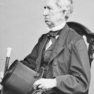 New 5x7 Civil War Photo: United States Secretary of State William Seward