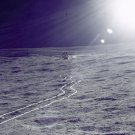 """New 5x7 Photo: Apollo 14 Lunar Module """"Antares"""" on the Moon"""