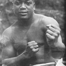 "New 5x7 Photo: Heavyweight Champion Boxer Jack Johnson, The ""Galveston Giant"""