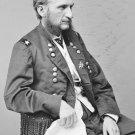 New 5x7 Civil War Photo: Union - Federal General Judson Kilpatrick