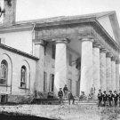 New 5x7 Civil War Photo: Arlington Mansion, Home of General Robert E. Lee