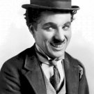 "New 5x7 Photo: Filmmaker and Comedian Actor Charlie Chaplin as ""The Tramp"""
