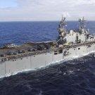 New 5x7 Navy Photo: USS Tarawa (LHA-1) U.S. Navy Amphibious Assault Ship