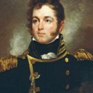 New 5x7 Photo: U.S. Navy Commodore Oliver Hazard Perry, War of 1812