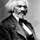 New 5x7 Photo: Political Activist Frederick Douglass, 1879