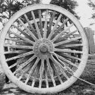 New 5x7 Civil War Photo: Confederate Sling Cart for Siege Guns at Dutch Gap