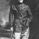 New 5x7 World War I Photo: Race Car Driver & U.S. Flying Ace Eddie Rickenbacker