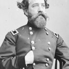 New 5x7 Civil War Photo: Union - Federal General John Brannan