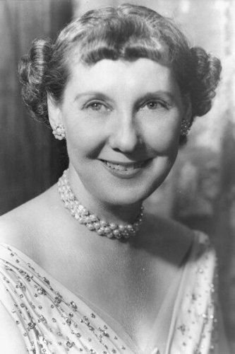 New 5x7 Photo: First Lady Mamie Eisenhower, wife of President Dwight Eisenhower