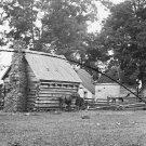 New 5x7 Civil War Photo: Damaged House on the Battlefield of Cedar Mountain