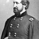 New 5x7 Civil War Photo: Union - Federal General William Rosecrans