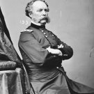 New 5x7 Civil War Photo: Union - Federal General Randolph B. Marcy