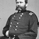New 5x7 Civil War Photo: Union - Federal General William Franklin