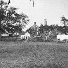 New 5x7 Civil War Photo: Sherrick House by Burnside Bridge, Antietam Battlefield