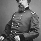 New 5x7 Civil War Photo: Union - Federal General James B. Ricketts