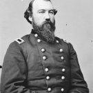 New 5x7 Civil War Photo: Union - Federal General John Baillie McIntosh